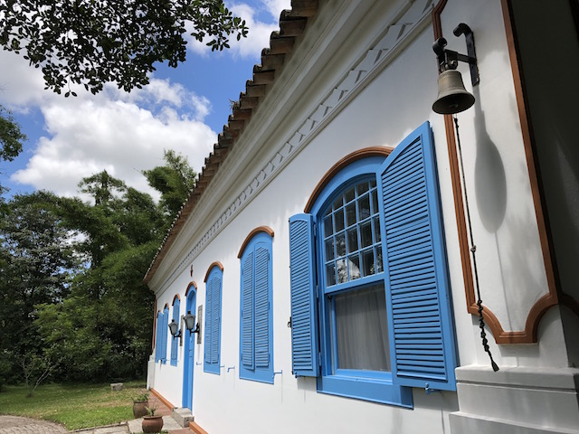qCharqCharqueada Santa Rita Pelotas