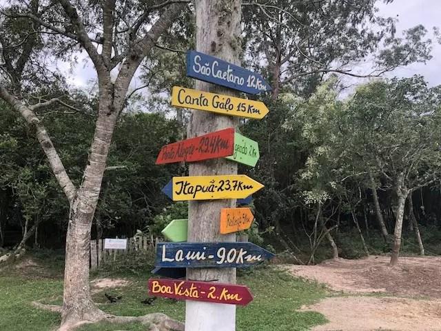 Caminhos Rurais Porto Alegre