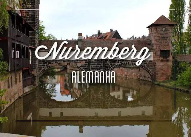 o melhor de Nuremberg