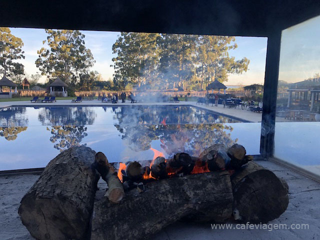Carmelo resort Spa Uruguay