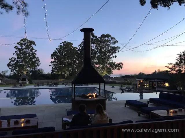 Carmelo resort Spa Hyatt