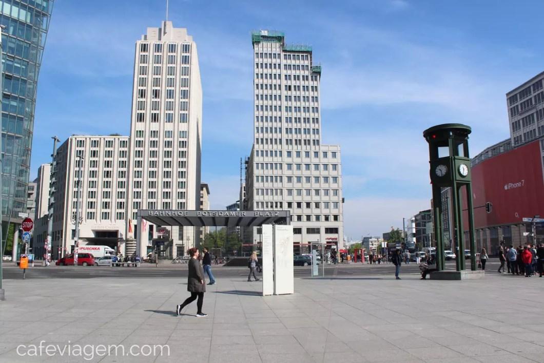 city tour Berlim