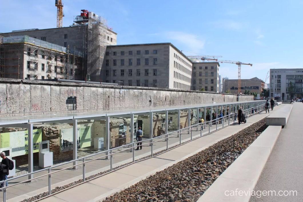 city tour em Berlim