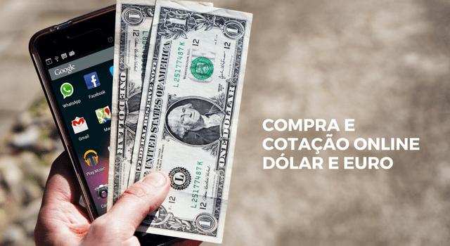 7c6dad7ba4 Como identificar a hora certa para comprar dólar ou euro para viagem?