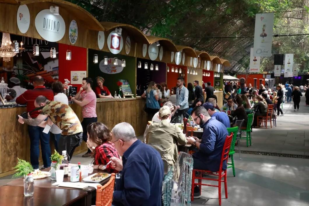 Festival de Cultura e Gastronomia de Gramado
