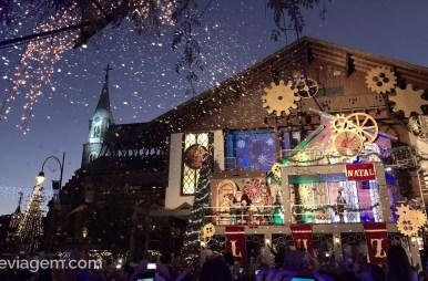Ingressos Natal Luz Gramado