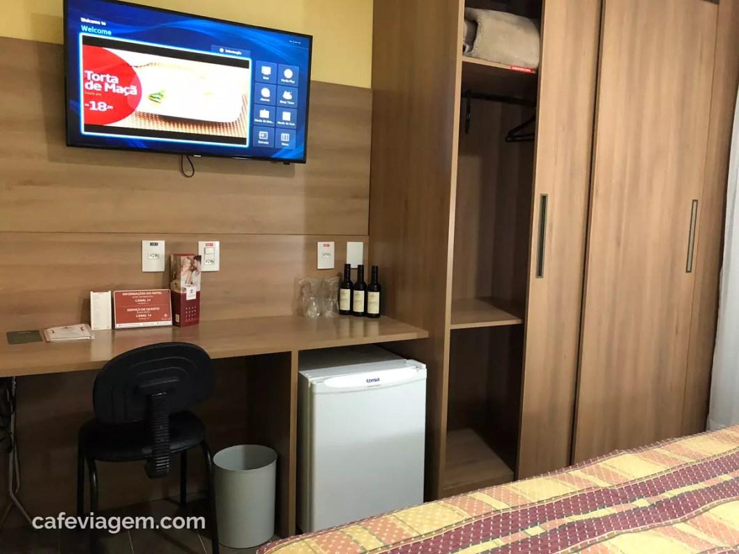 melhores hotéis em Bento Gonçalves Vinocap