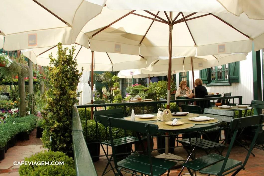 Onde comer em Montevidéu