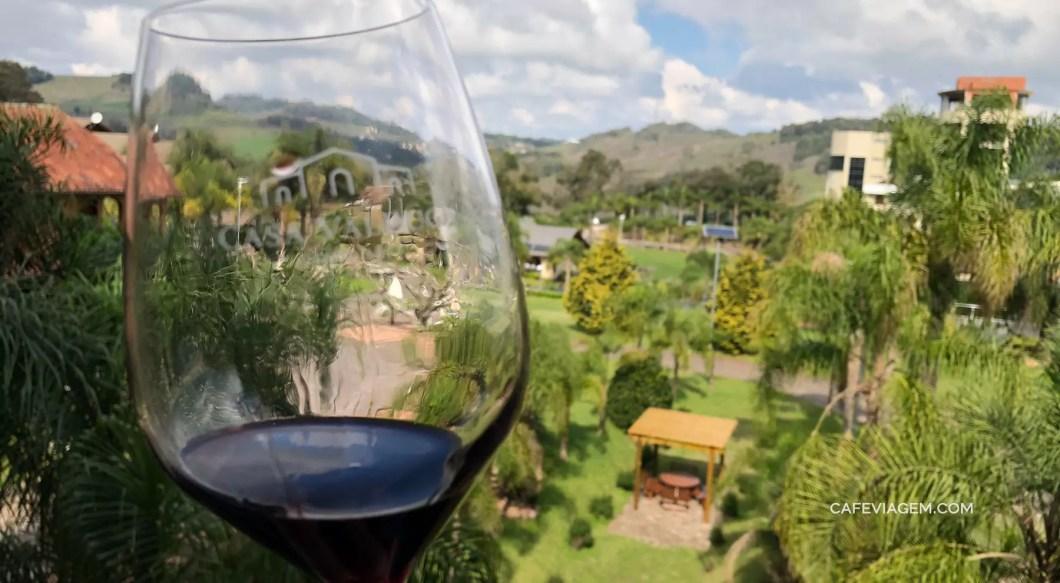 vinhos da serra gaucha