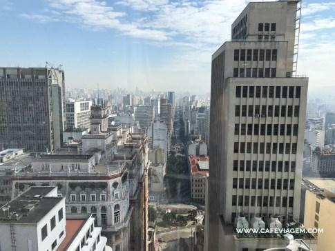 Farol Santander São Paulo