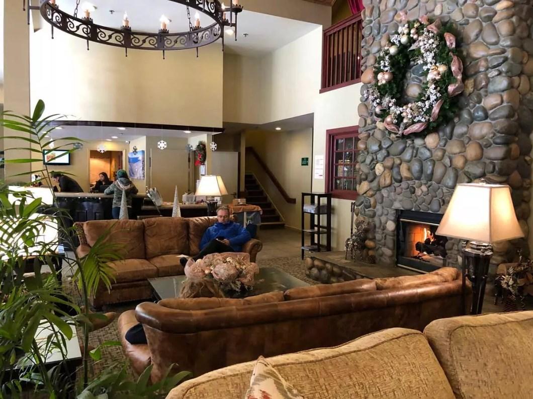 Forest Suites California
