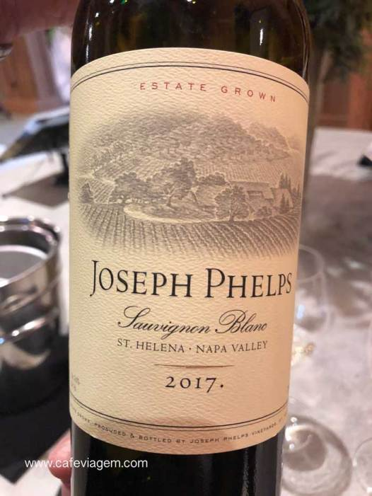 Joseph Phelps Napa