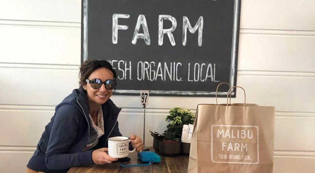 Malibu Farm Cafe