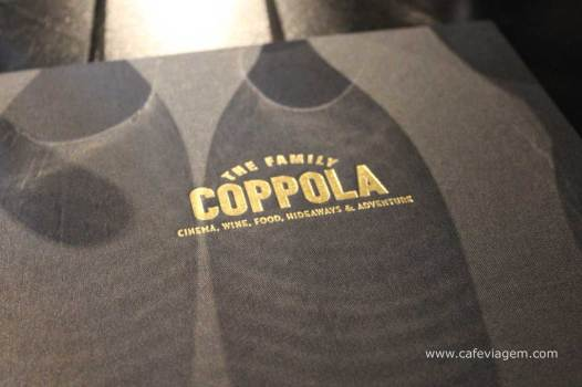 vinícola do Coppola