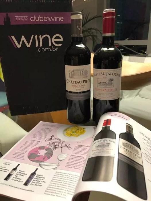 desconto Wine Vinhos