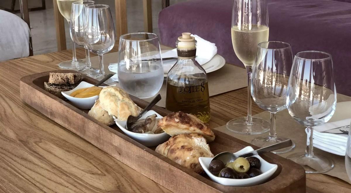 vinhos e azeites Punta del Este