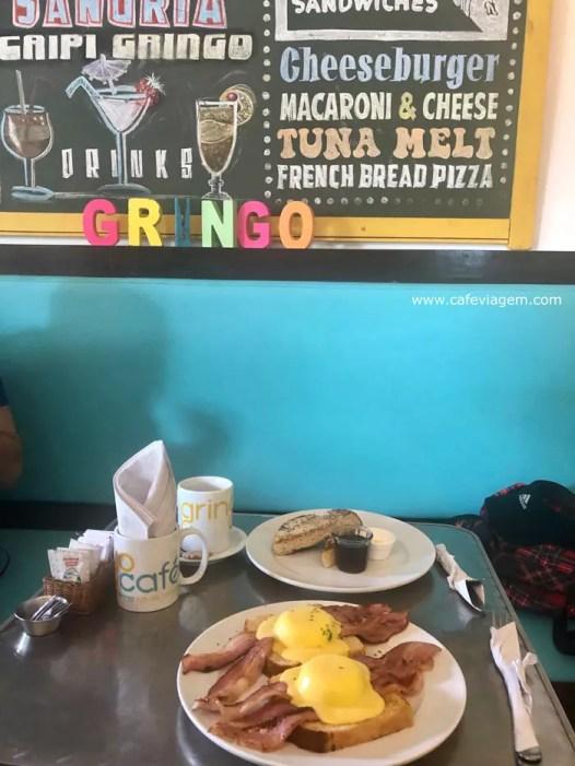 Gringo Café