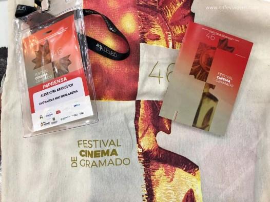 Como participar do Festival de Cinema de Gramado