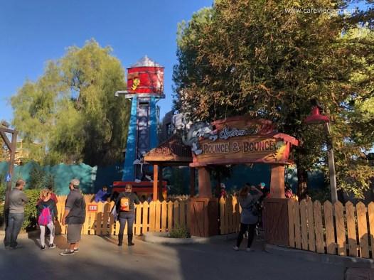 Six Flags área kids