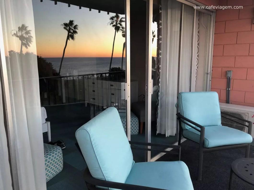 dica de hotel em La Jolla