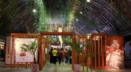 Festival de Cultura e Gastronomia Gramado