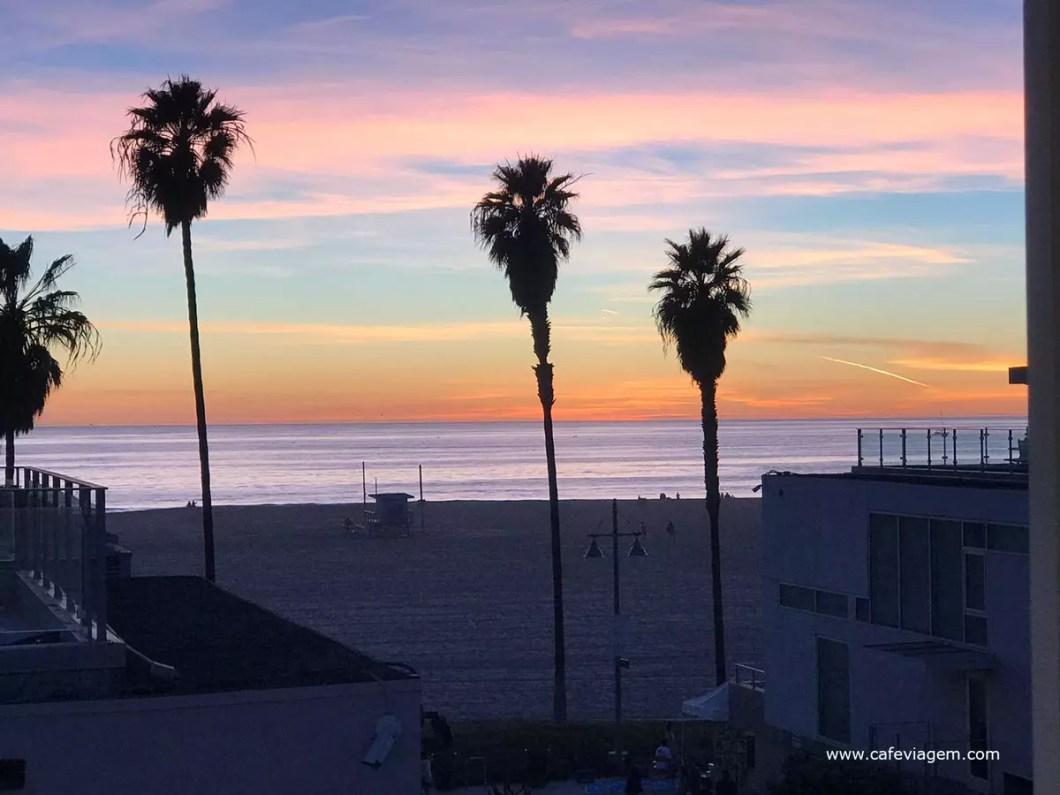 Dicas Venice Beach Califórnia