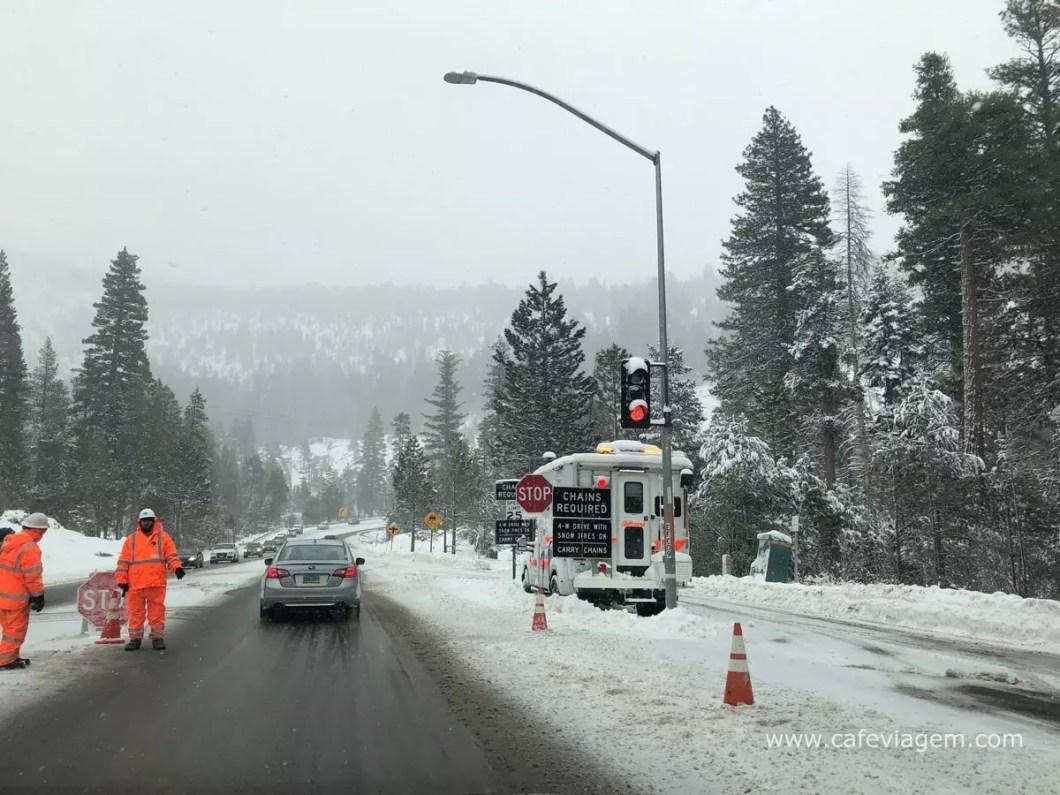carro para dirigir na neve