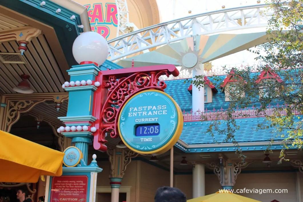 dicas Disneyland Califórnia Natal