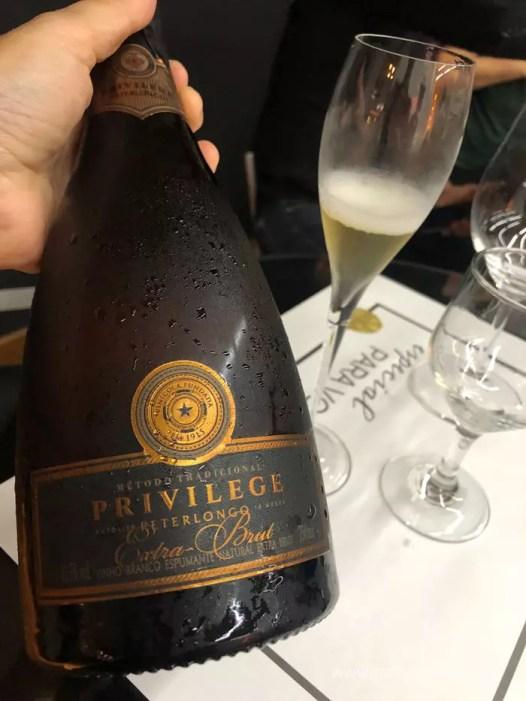 Privilege Peterlongo