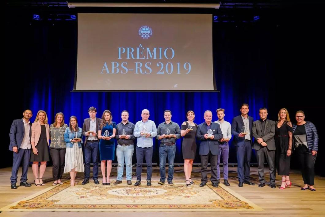 Prêmio ABS-RS