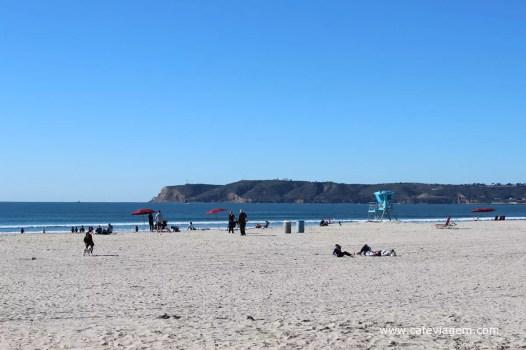 Praia de Coronado