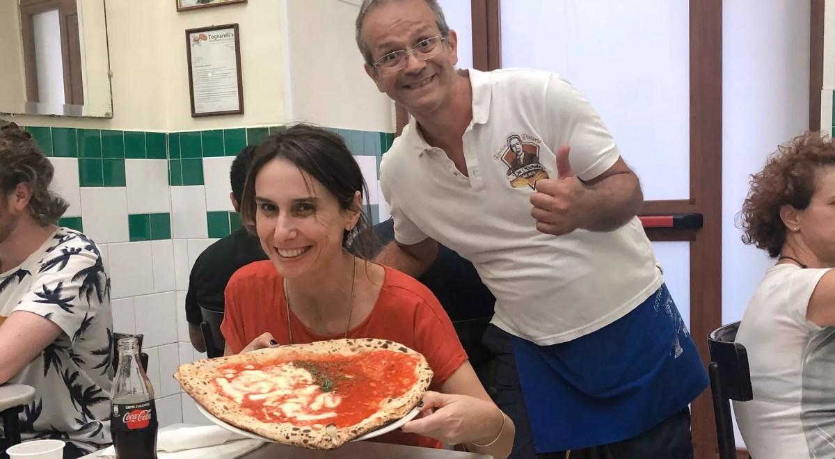 pizzarias em Napoles onde ir