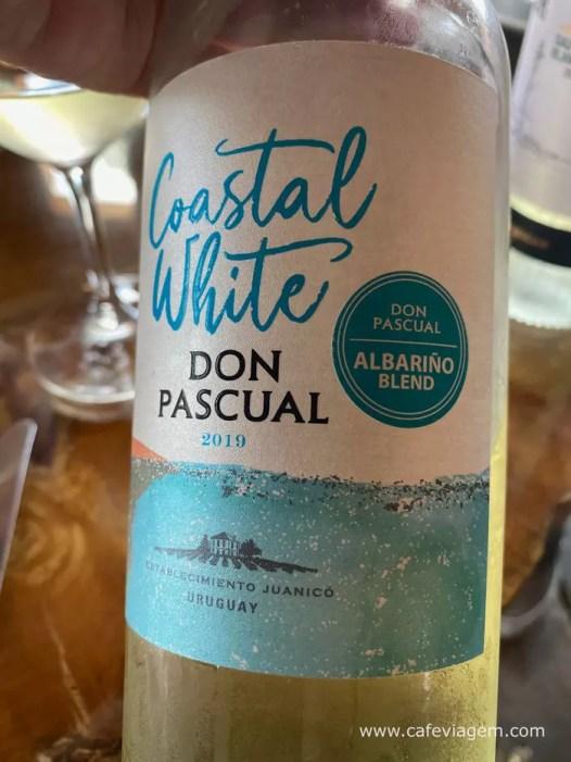 Coastal Don Pascual