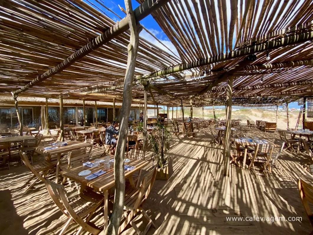 La SusanaRestaurant & Beach Club José Ignacio