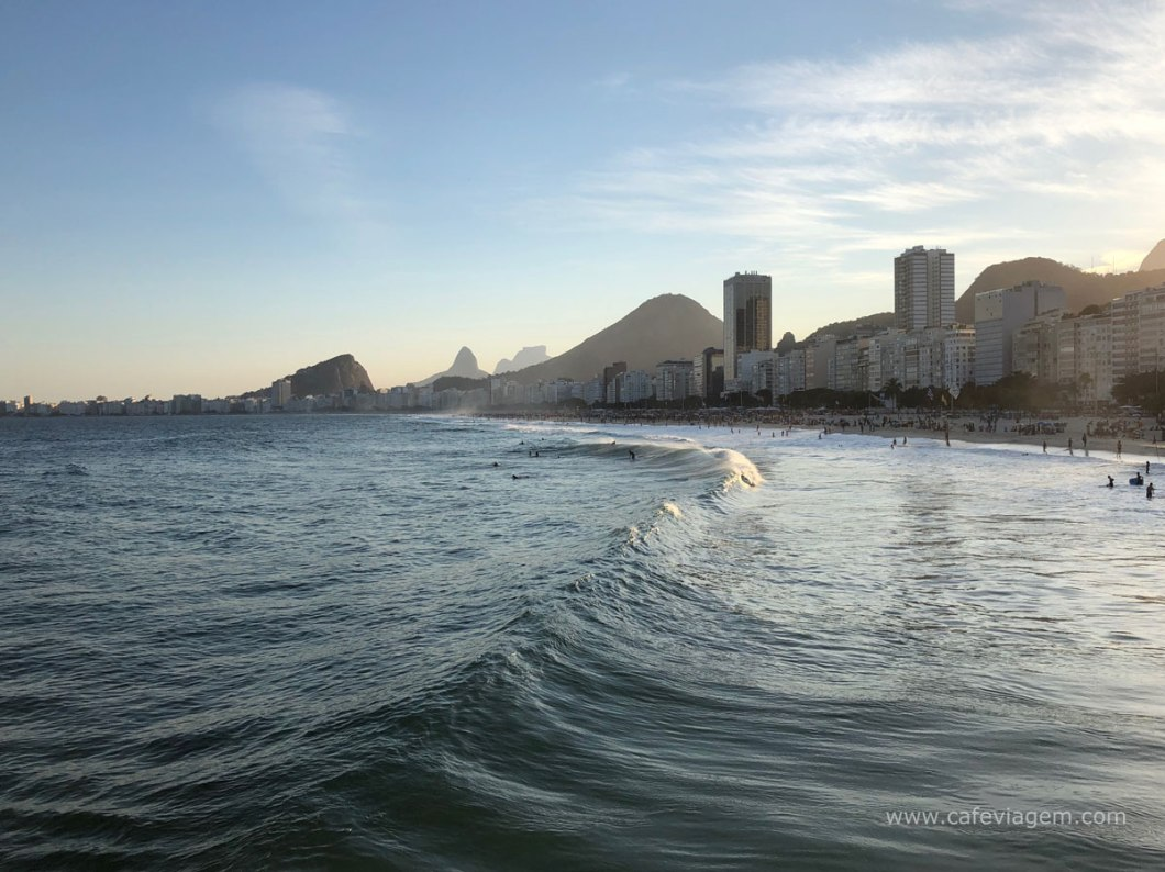melhores vistas do Rio de Janeiro