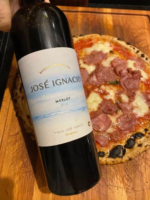 Bodega Oceanica Jose Ignacio
