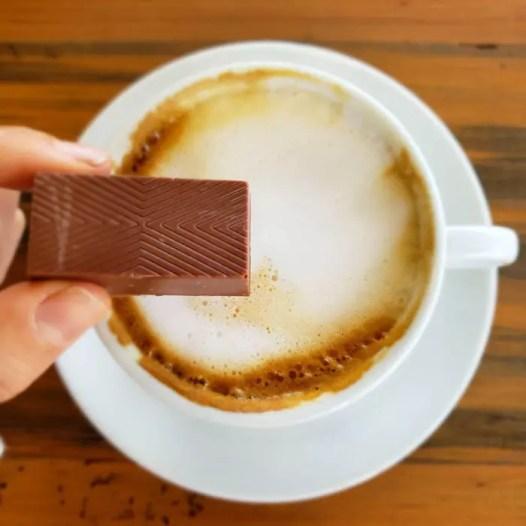 Foto Benvenuto Chocolate e Café