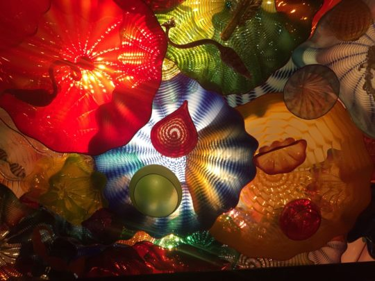 Dale Chihuly-cafevirtual