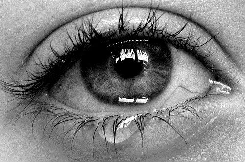Sabías Que Existen Tres Tipos De Lágrimas Cafevirtual