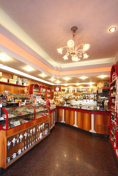Torrefazione Caffè Chicco D'Oro | Caffetteria - San Benedetto del Tronto