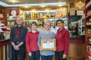 Torrefazione Caffè Chicco D'Oro | Premio Chiccodorissimo - Internation Coffee Tasting 2016