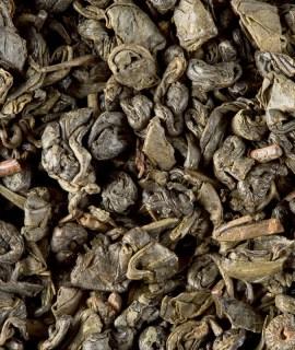 Torrefazione Caffè Chicco D'Oro | Tè Verde Gunpowder Dammann 2