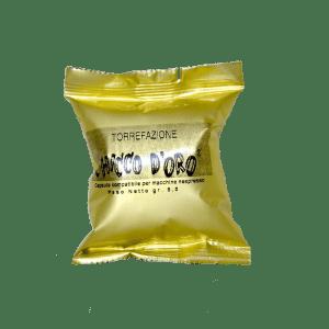 Torrefazione Caffè Chicco D'Oro | Capsule Classico compatibili Nespresso