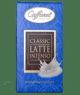 Torrefazione Caffè Chicco D'Oro | Tavoletta Cioccolato - Classic Latte Intenso - Caffarel
