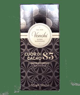 avoletta Di Cioccolato Fondente 85% Cuor di Cacao – Venchi