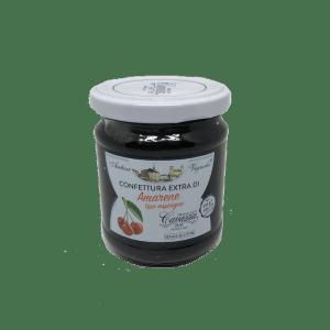 Caffè Torrefazione Chicco D'Oro | Cavazza Confettura Extra Amarene