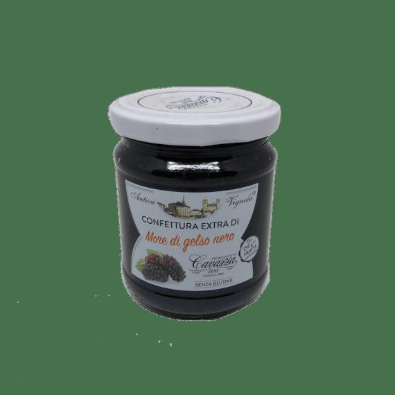 Caffè Torrefazione Chicco D'Oro | Cavazza Confettura Extra More Di Gelso Nero