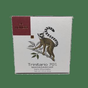 Caffè Torrefazione Chicco D'Oro | Domori Cioccolato Fondente Trinitario Madagascar 70%