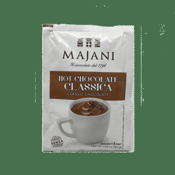 Caffè Torrefazione Chicco D'Oro | Majani Cioccolata Classica In Tazza