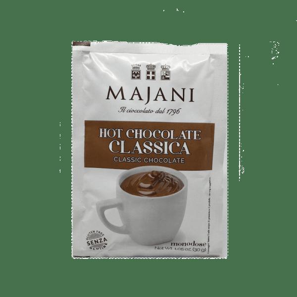 Caffè Torrefazione Chicco D'Oro   Majani Cioccolata Classica In Tazza